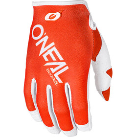 ONeal Mayhem Gloves TWOFACE orange/white